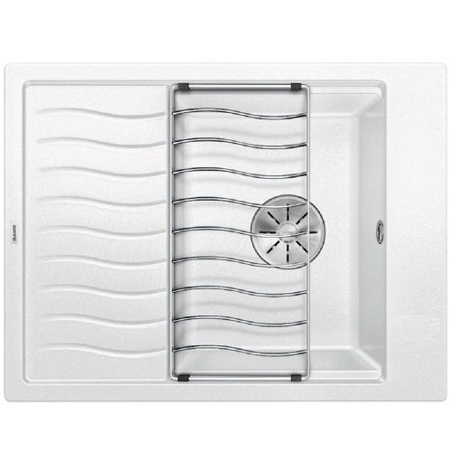 Blanco Elon 45 S Silgranit Kitchen Sink